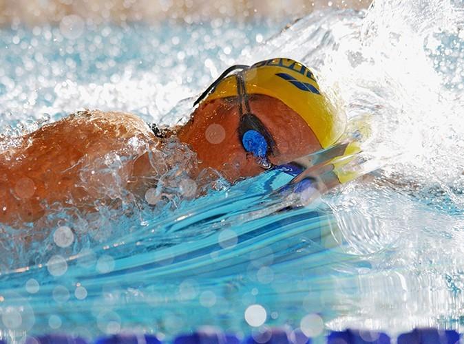 Les Championnats de Dunkerque en 2004 : Laure obtiendra 4 titres nationaux !