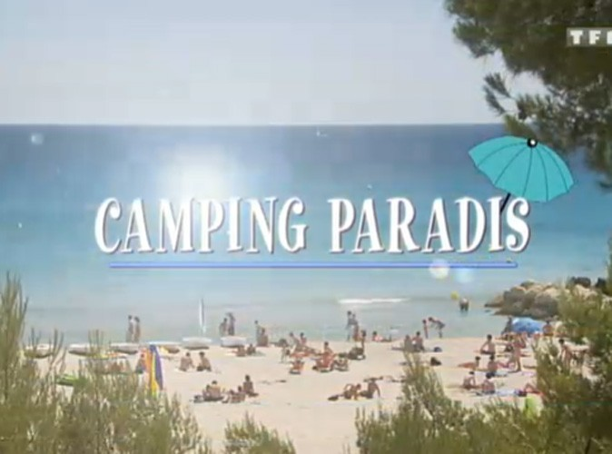 Concours Camping Paradis
