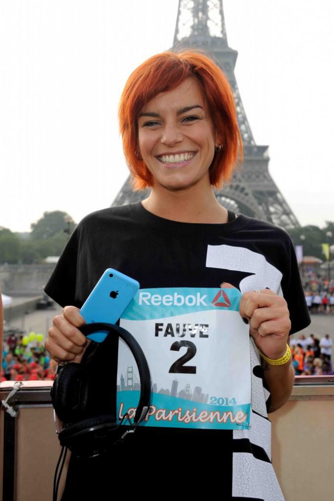 Laury Thilleman, Karine Le Marchand, Fauve Hautot : elles ont toutes répondu présentes pour La Parisienne !