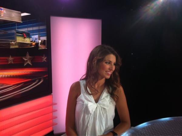 Bientôt sur la chaîne Eurosport !