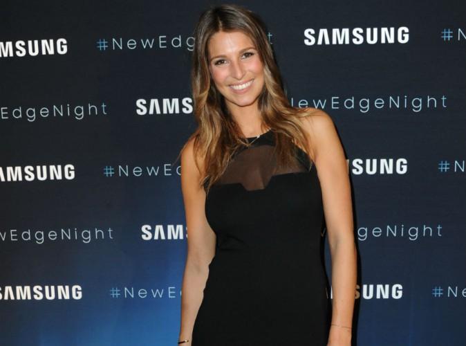 Laury Thilleman : la beauté sportive à tomber dans sa petite robe noire !