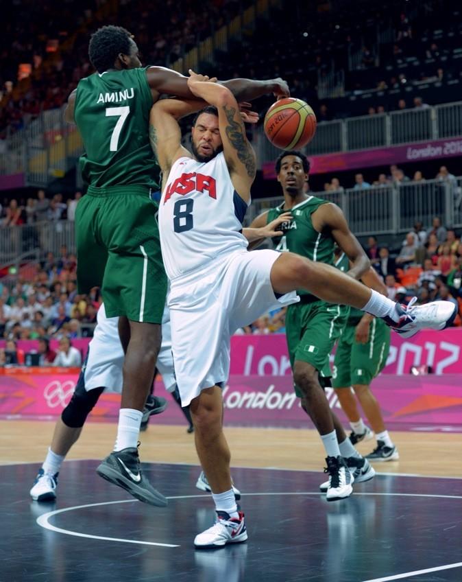 Basket ou Gymnastique artistique ?