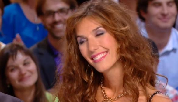 Doria Tillier !