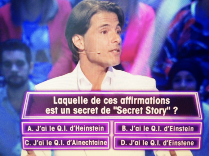 Photos : Le Grand match de la télé-réalite ! (Giuseppe)