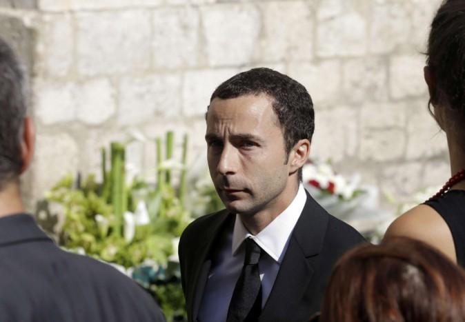 Nicolas Todt, le manager de Jules Bianchi