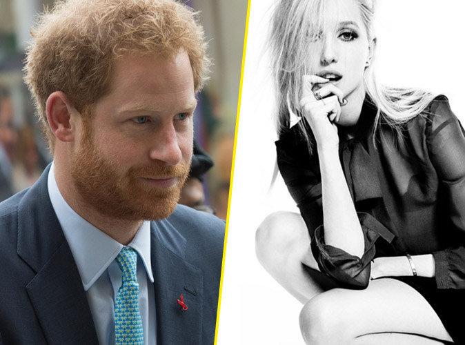 Le prince Harry en couple avec Maria-Olympia de Grèce ?