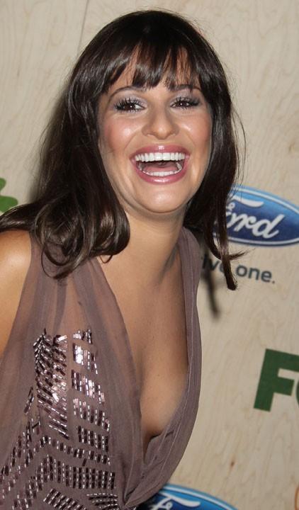 Un sourire hollywoodien...