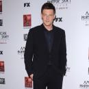 Cory Monteith à la première de American Horror Story : Asylum à Los Angeles le 13 octobre 2012