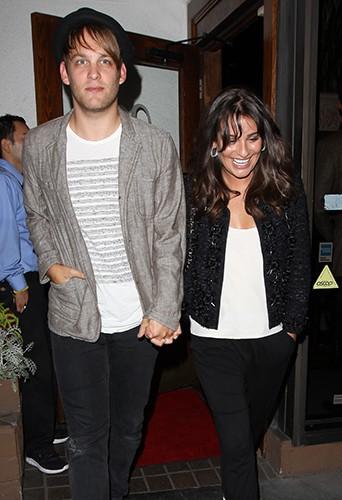 Lea Michele et Theo Stockman se séparent en septembre 2011