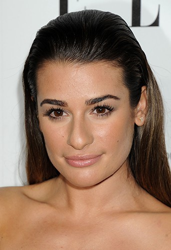 Lea Michele à Los Angeles le 21 octobre 2013