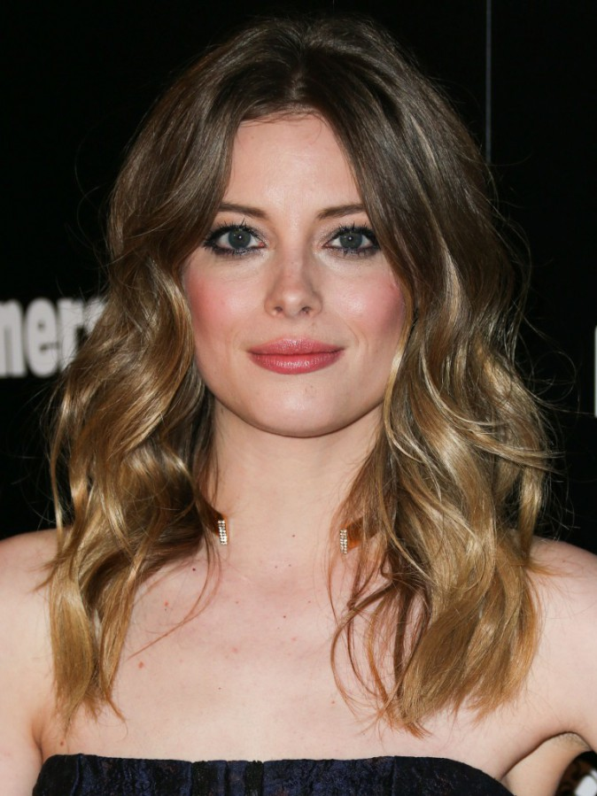 Gillian Jacobs à Los Angeles le 18 novembre 2014