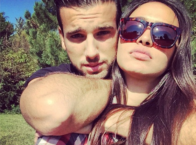 Photos : Leila et Aymeric : après Tunis, la Belgique et Milan, ils seront samedi à Paris !