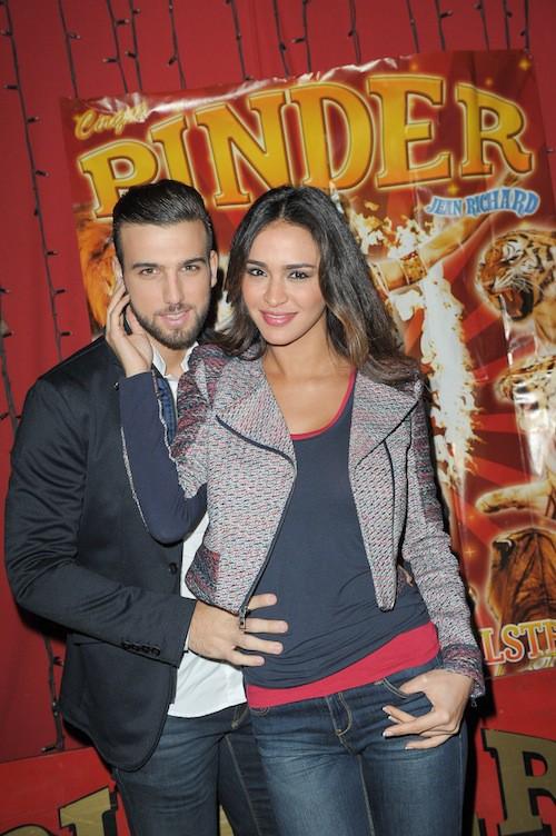 Photos : Leila et Aymeric vs Tatiana et Xavier : retombée en enfance pour les amoureux !