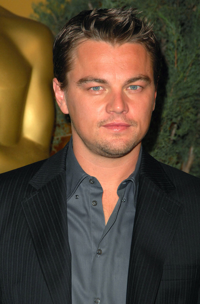 Photos : Oscars 2016 : Leonardo DiCaprio : ce soir, c'est le grand soir ?