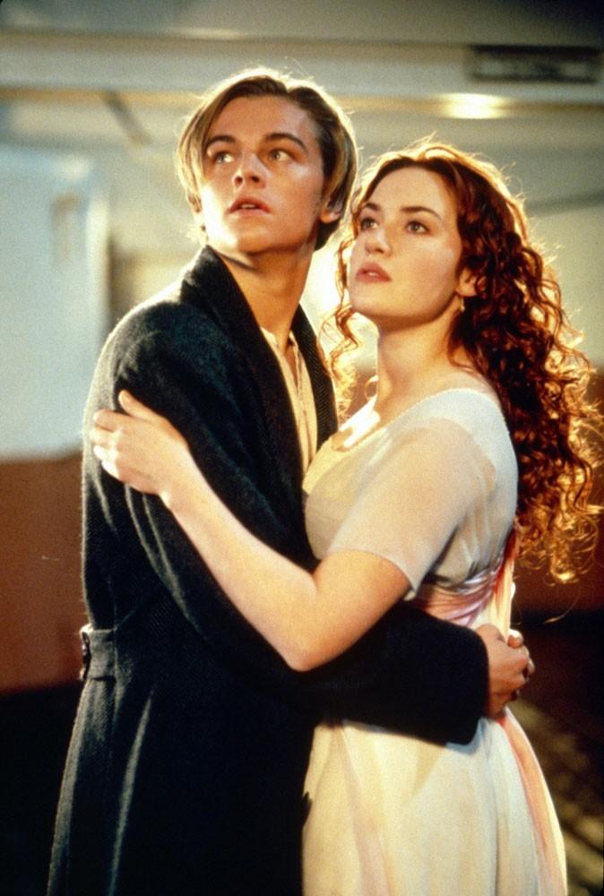 Photos : Leonardo DiCaprio en 1997