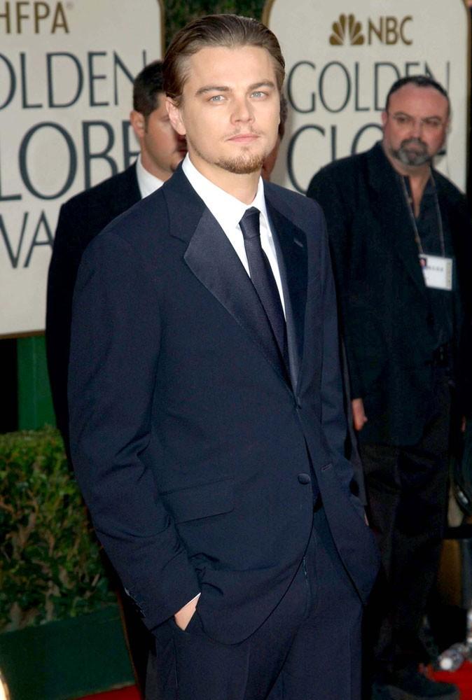 Photos : Leonardo DiCaprio en 2003
