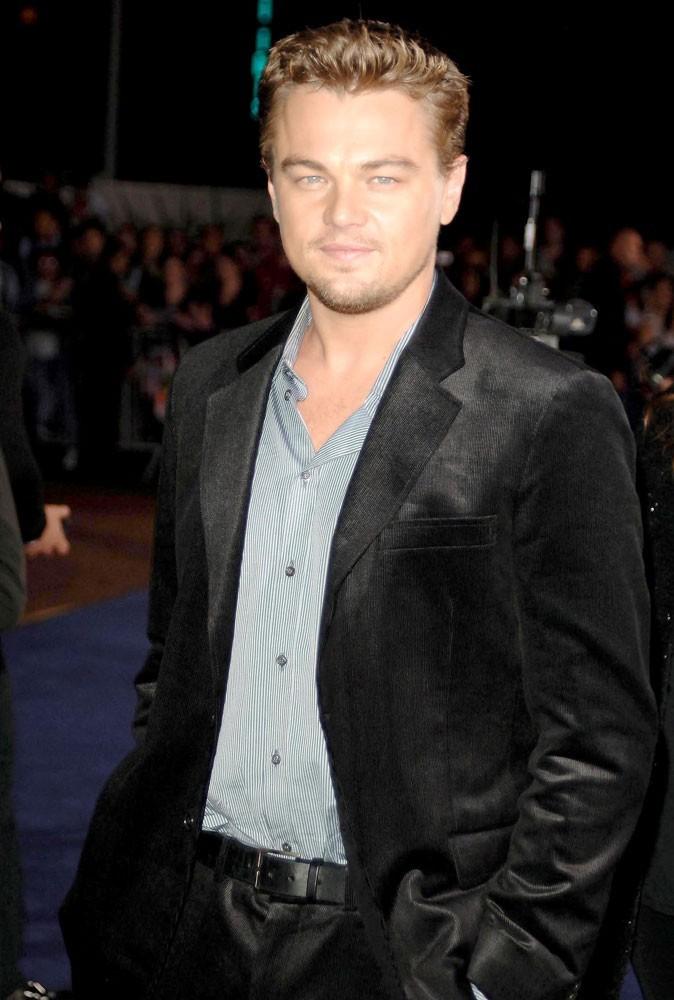 Photos : Leonardo DiCaprio en 2006