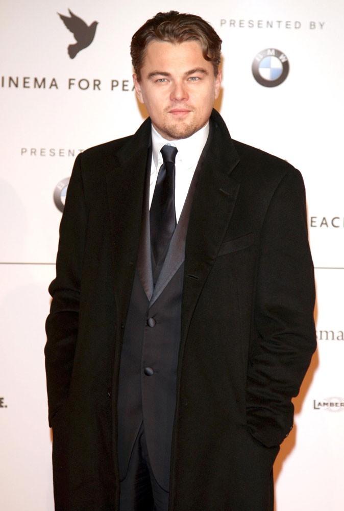 Photos : Leonardo DiCaprio en 2009