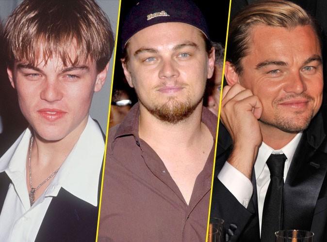 Photos : Leonardo DiCaprio : le beau vagabond du Titanic a laissé couler son charme de ses 20 ans !