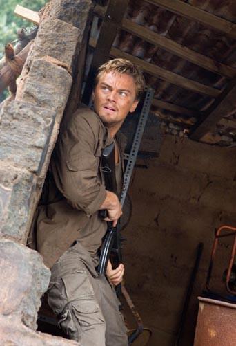 """Leonardo DiCaprio nommé """"meilleur acteur"""" pour Blood Diamond en 2007 n'avait pas eu l'Oscar..."""