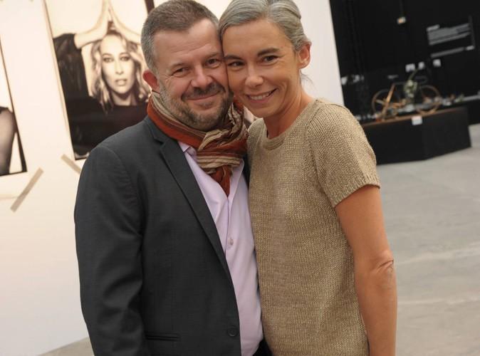Eric Naulleau et Elisabeth Quin