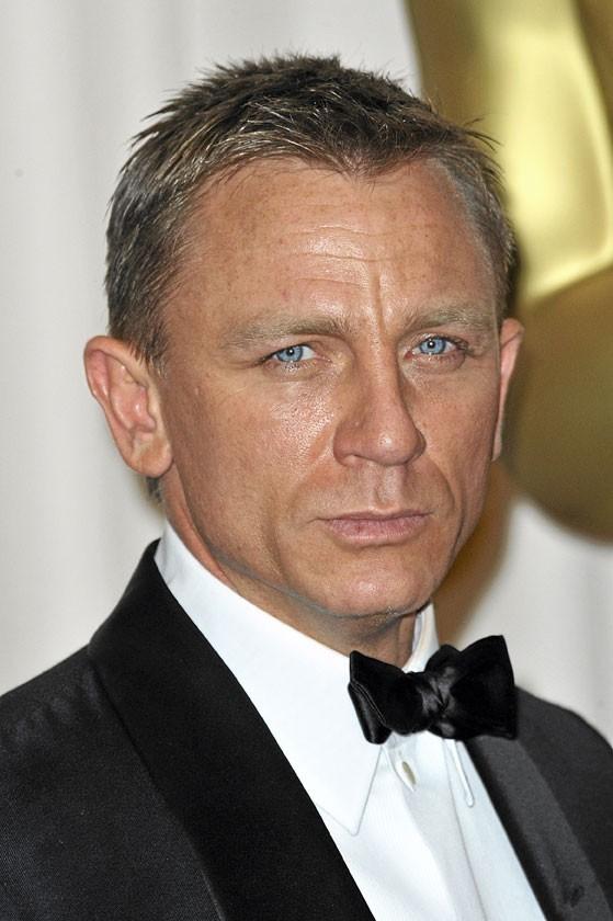 Daniel Craig, en 2006