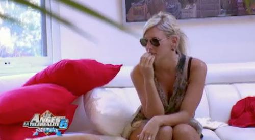 """Thibault à Amélie: """"Tu as été le déclic pour que je rompe avec Shanna"""""""