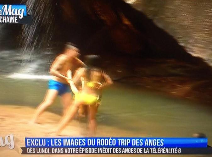 Photos : Les Anges 6 : après la jungle, c'est rodéo trip !