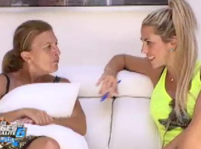 """Photos : Les Anges 6 : Christie à Linda : """"Si je vous attaque sur votre physique, je vous fais pleurer jusqu'à la fin"""" !"""