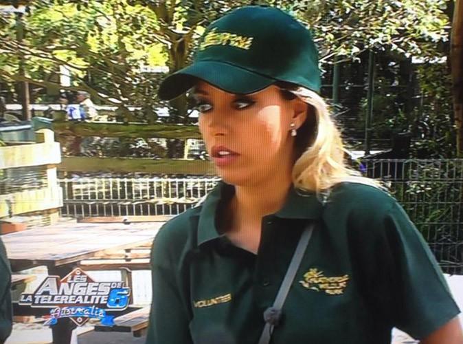 Au zoo en mission caritative, Nelly énerve Dania, Fred et Amélie !