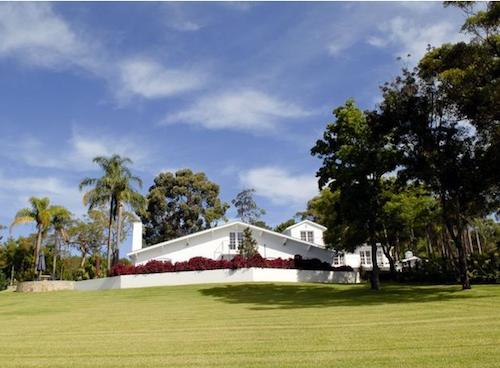 Photos : Les Anges 6 : visitez la magnifique propriété où le groupe a posé ses valises en Australie !