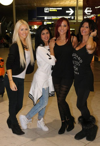 Photos : Les Anges 7 : Amélie, Jessica, Shanna... Toutes prêtes à vibrer au rythme du Brésil !