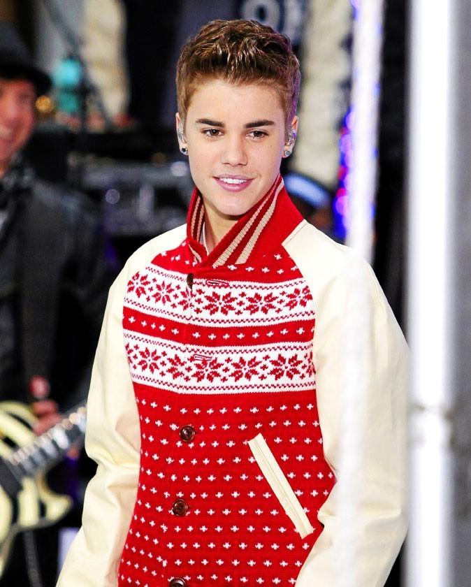 Justin Bieber, le kid du R&B fêtera ses 18 ans le 1er mars et sortira un album, Believe, dans la foulée ! On y croit !