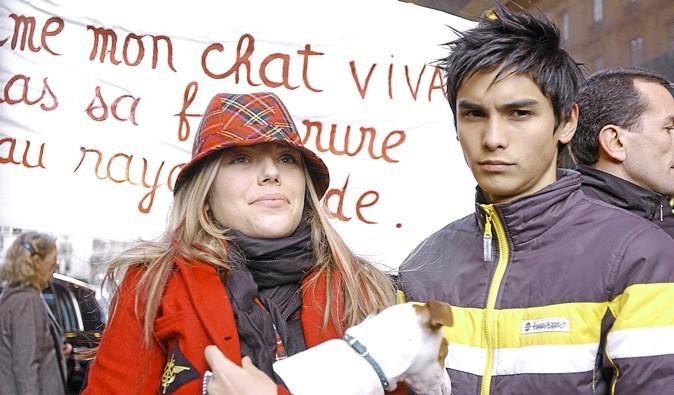Star Ac' 2: Emma Daumas et Fabien