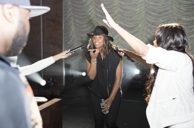 Photos : les Destiny's Child font leur grand retour !