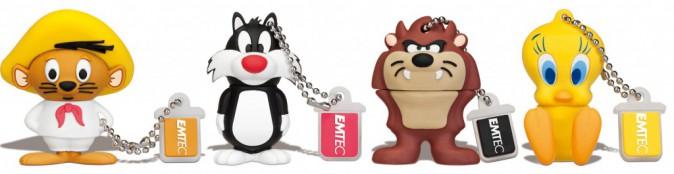 Clé USB Emtec
