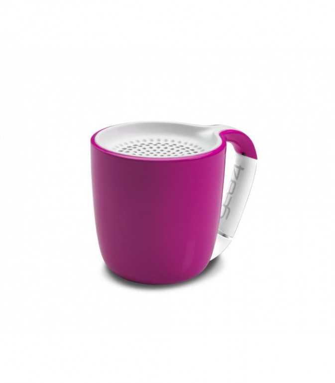 Enceinte bluetooth, 29,99€, Femme in the city