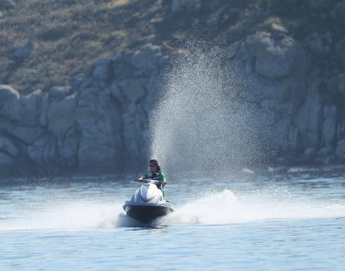 Jet ski pour les plus jeunes