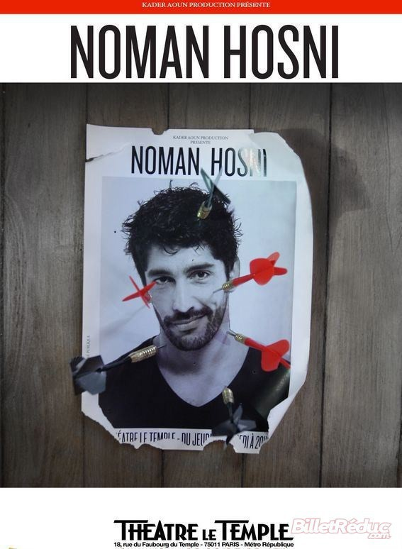 Noman Hosni