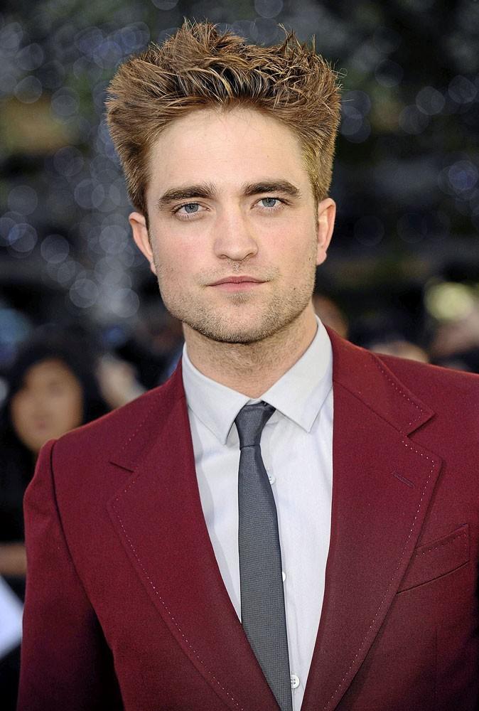 Photos : Robert Pattinson dans la peau de Jeff Buckley