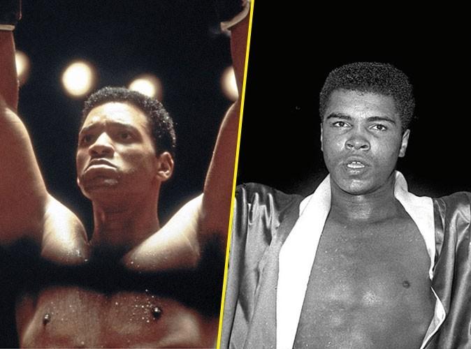 Photos : Will Smith dans la peau de Muhammad Ali
