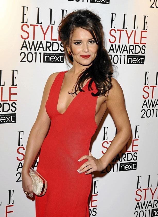 Elle attire les mecs infidèles : Cheryl Cole