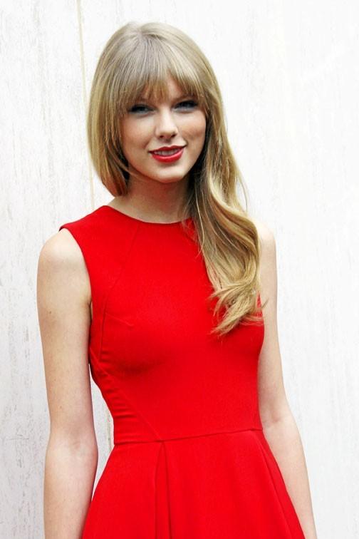 Elle attire les mecs infidèles : Taylor Swift