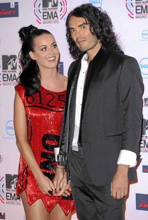 Elle n'a pas supporté d'être cocue : Katy Perry
