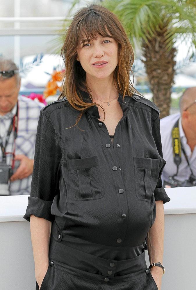 Charlotte Gainsbourg aussi a refait un bébé, 10 ans après