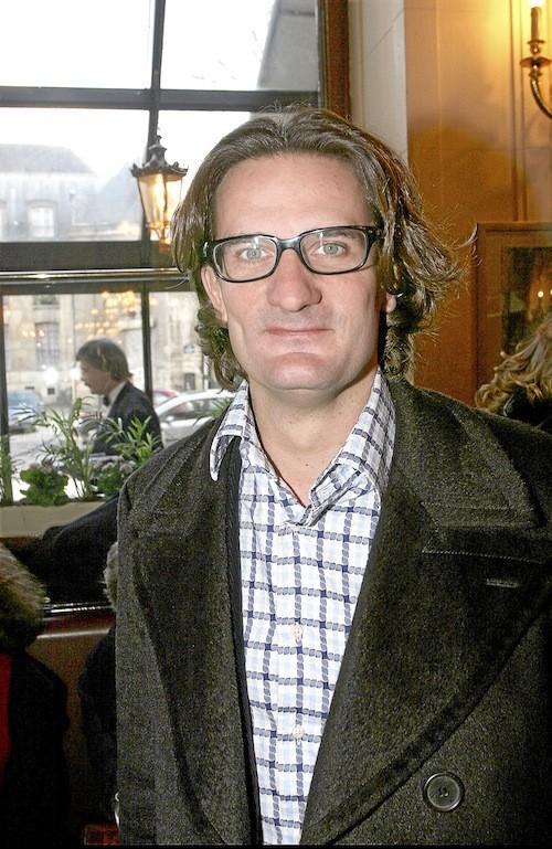 Frédéric Beigbeder : PARIS 25/01/05