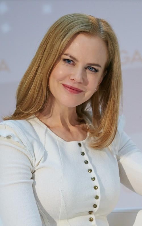 Nicole Kidman : 03/13