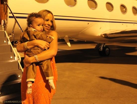 Moroccan et maman