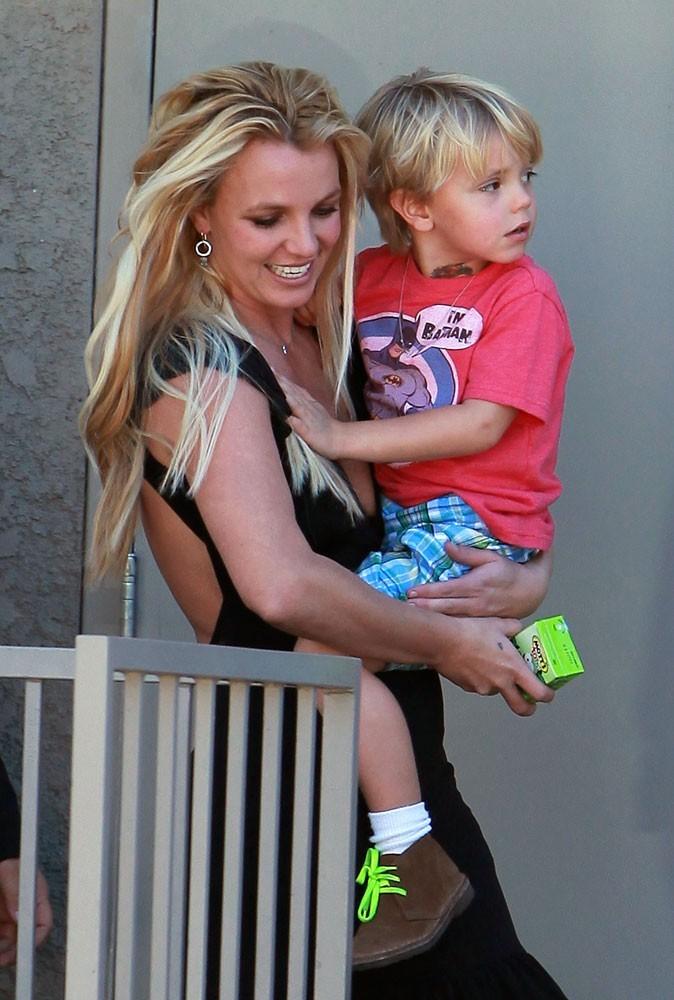 Fête des mères : Britney Spears est-elle une mauvaise mère ?