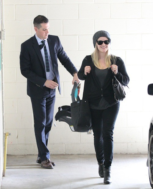 Flop : Reese Witherspoon